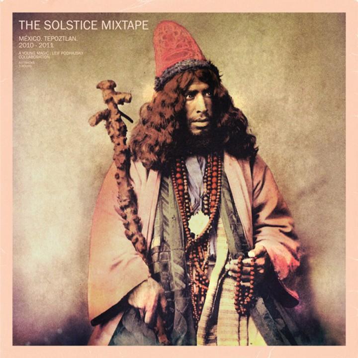 Solstice Mixtape I